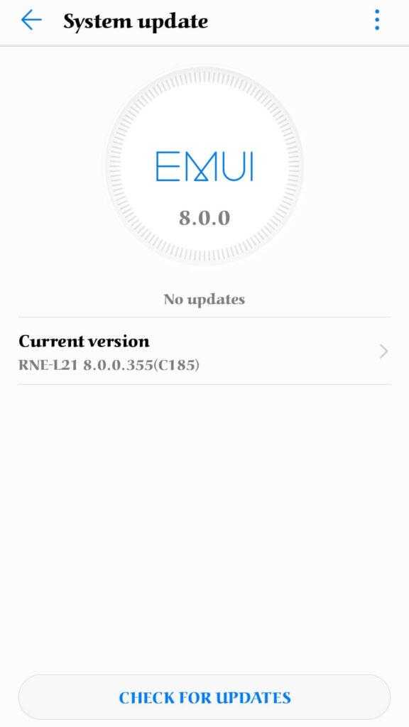fix Google Play Store Download Pending Error