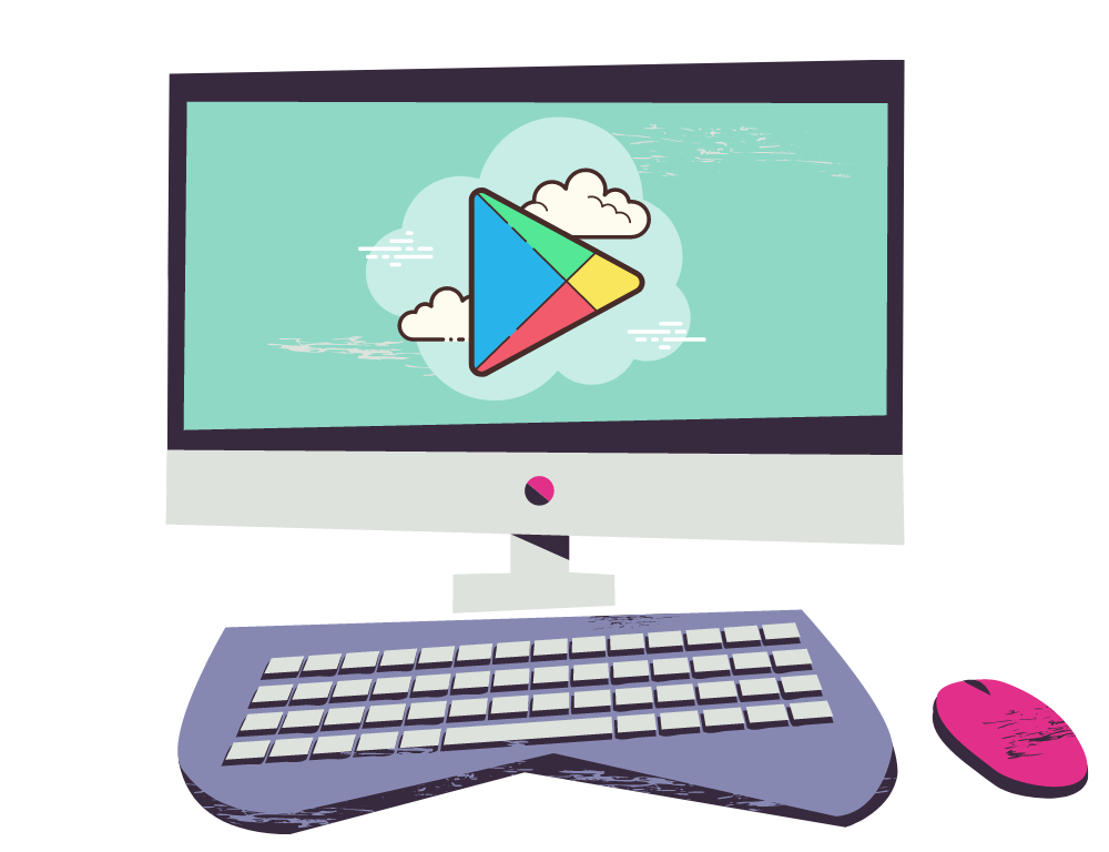 Google Play Store for PC Download 2021 - Play Apk Pro