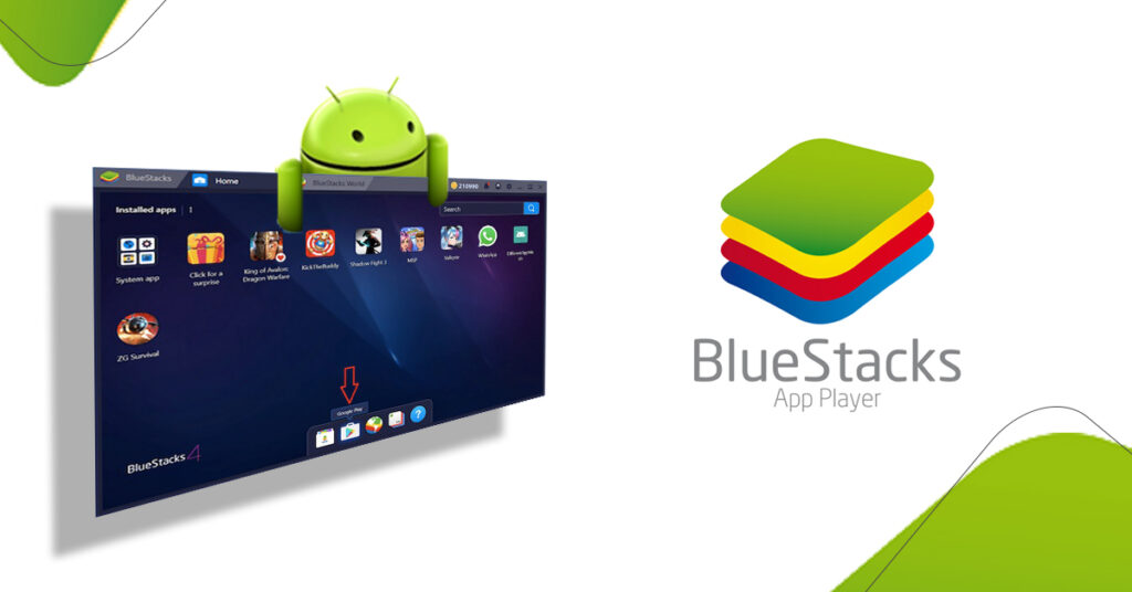 How to Download IMO for PC via Bluestacks offline