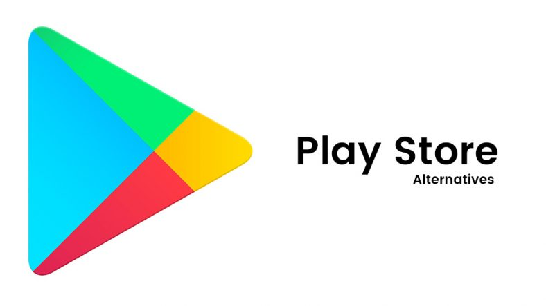Substitutes for Google play store for Samsung