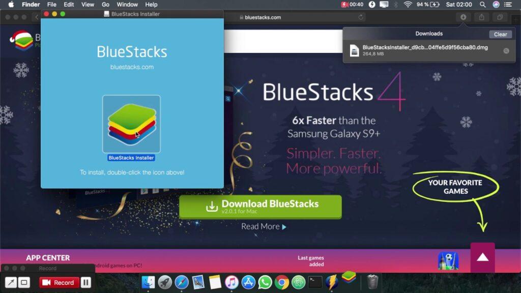 bluestacks-for mac