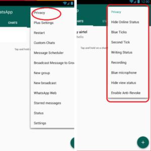 WhatsApp Plus APK Download FREE Latest Version V16.1 | Anti-Ban